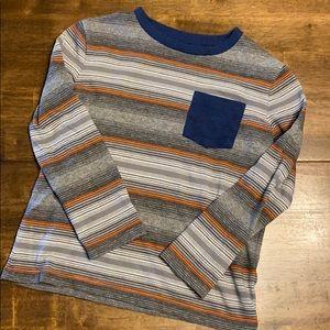 Old navy stripe T-shirt